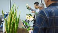 8/3 đong đầy yêu thương tại Long Giang E&C